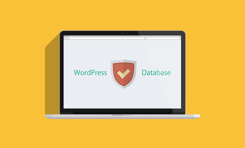 WordPressとセキュリティのイメージ