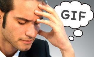 gifの読み方は「ジフ」世界では「ギフ」が多く、ジーアイエフは驚く話