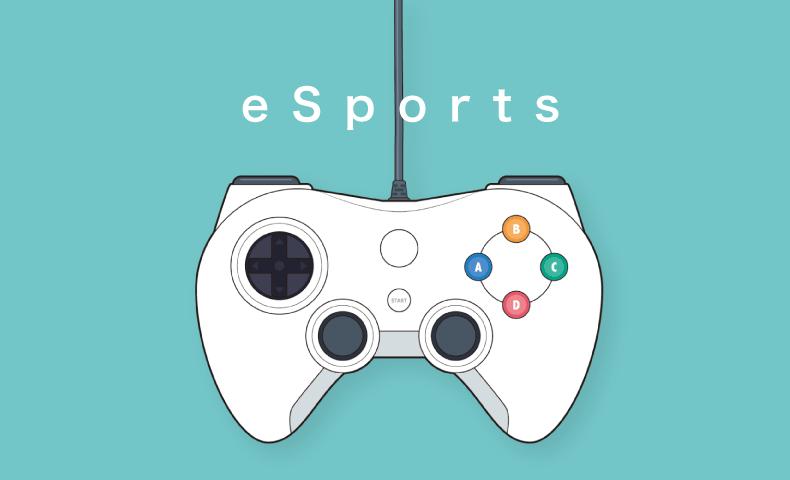 eSportsのイメージ